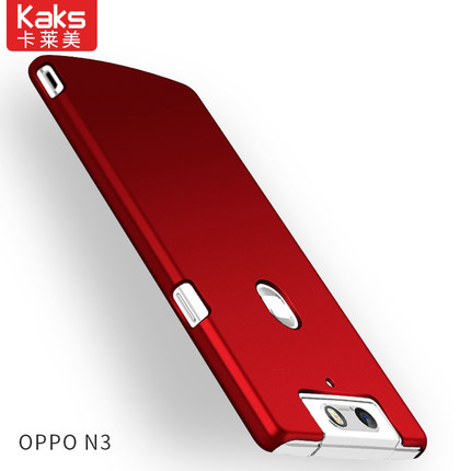 (พรีออเดอร์) เคส OPPO/N3-Kaks