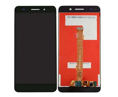 ราคาหน้าจอชุด+ทัชสกรีน Huawei Y6II สีดำ แถมฟรีไขควง ชุดแกะเครื่อง อย่างดี