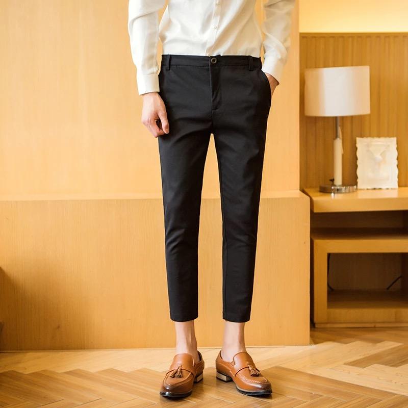 กางเกงสแล็ค | กางเกงลำลอง | กางเกงผู้ชาย