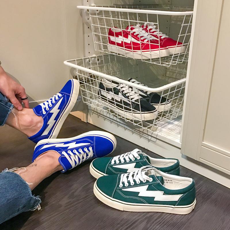 รองเท้าผ้าใบ | รองเท้าลำลอง | รองเท้าแฟชั่น