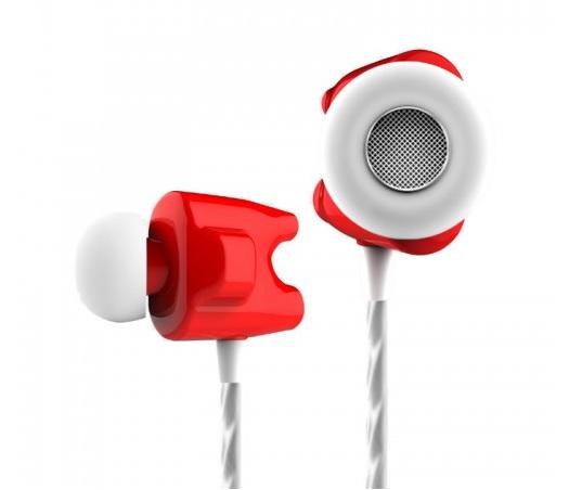 TTPOD T1E (สีแดงทึบ)