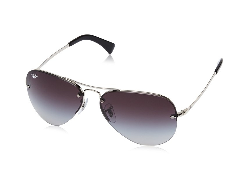 Ray Ban Aviator RB3449 003/8G 59mm