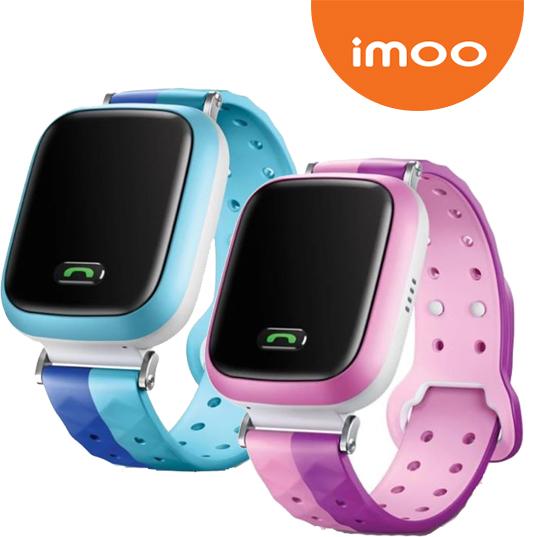 GPS Kids Imoo Y02