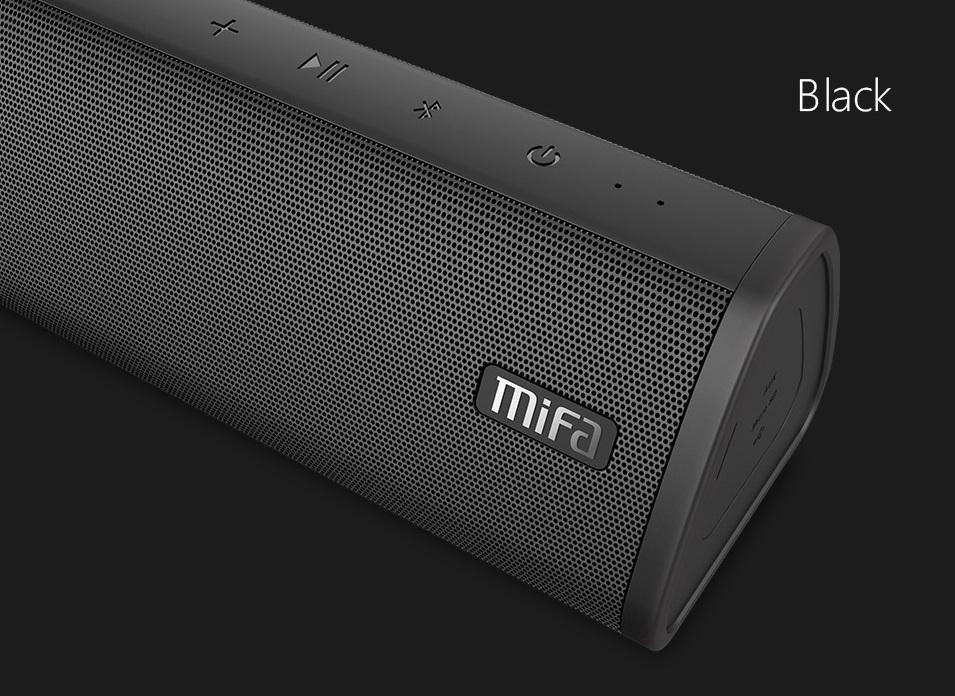 MIFA A10 สีดำ