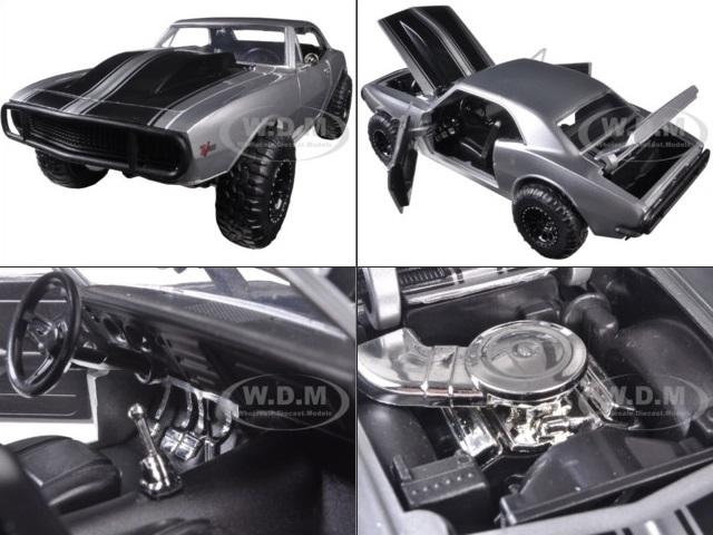 โมเดลลรถ โมเดลรถเหล็ก โมเดลรถยนต์ roman camaro