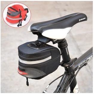 กระเป๋าจักรยาน ติดใต้อาน Robesbon
