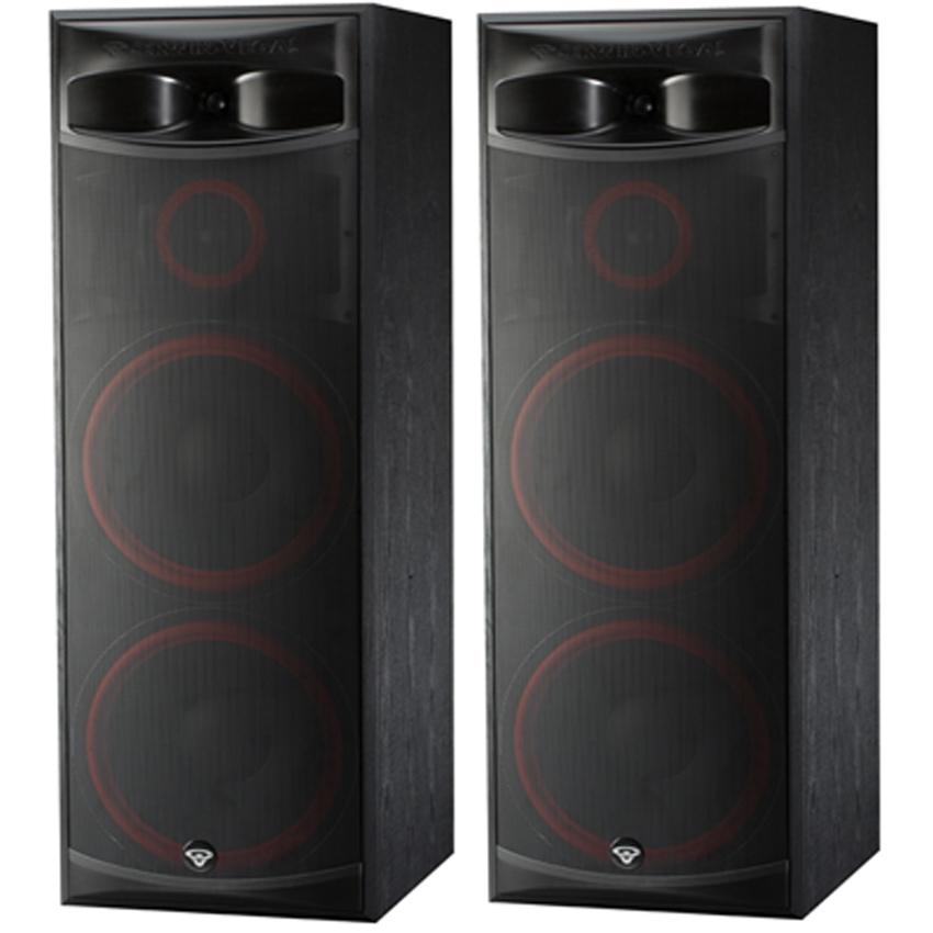 Cerwin Vega XLS-215 Floorstanding Tower Speaker
