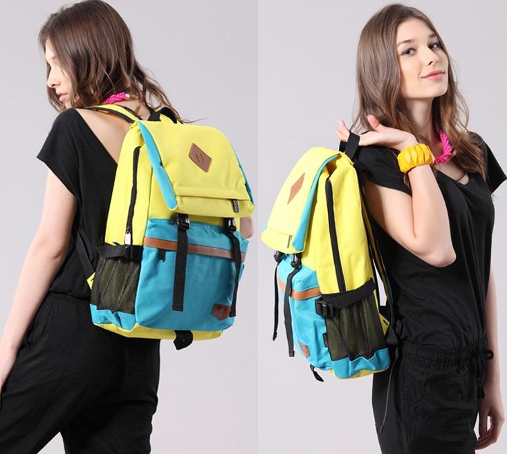 กระเป๋าเป้ Full point มี 4 สี สำเนา
