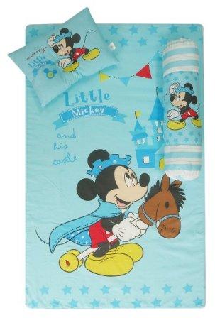 ที่นอนฟองน้ำ Mickey little prince ขนาด L