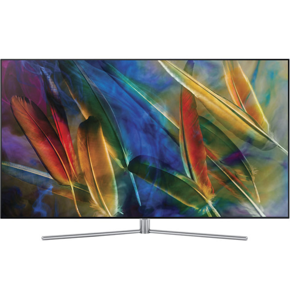 Samsung 75 in. QLED Smart TV QA75Q7FAMKXXT