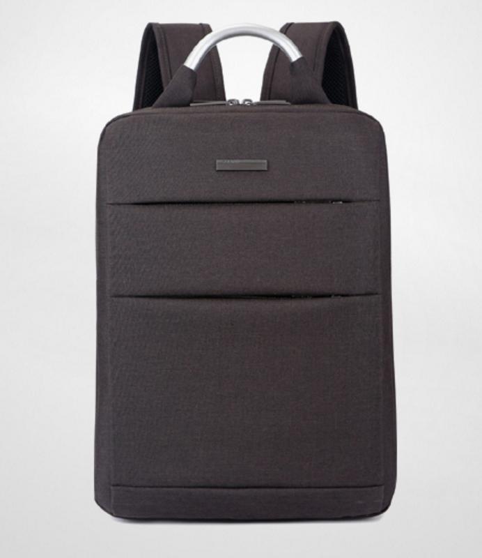 กระเป๋าเป้ Notebook New style super quality (สีน้ำตาล)