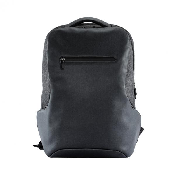 Xiaomi Business Multi-Functional Backpack - กระเป๋าเป้สะพายหลังเซี่ยวมี่บิสสิเนสมัลติฟังชั่น (สีเทาดำ)
