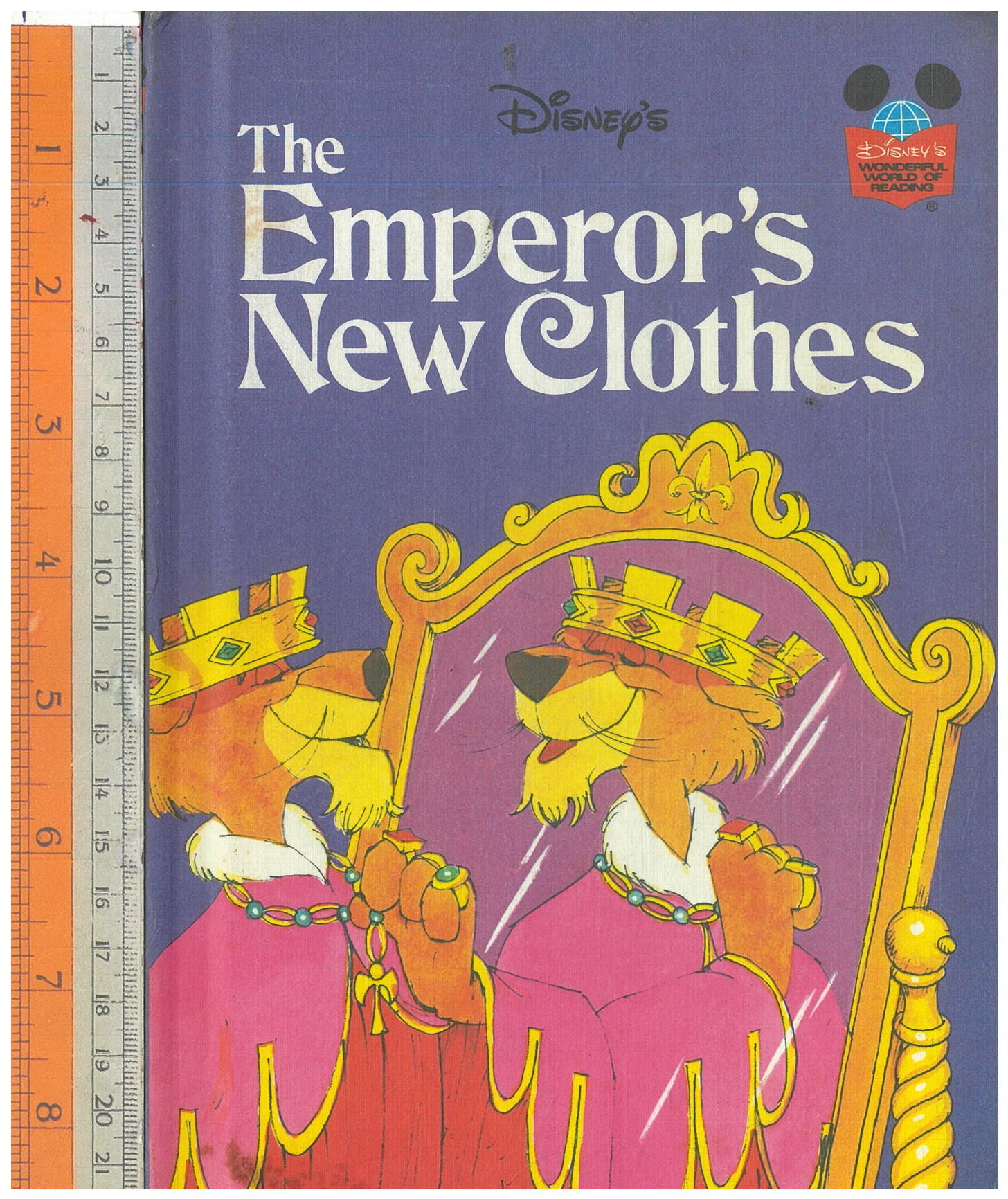 Emperor's New Elothes