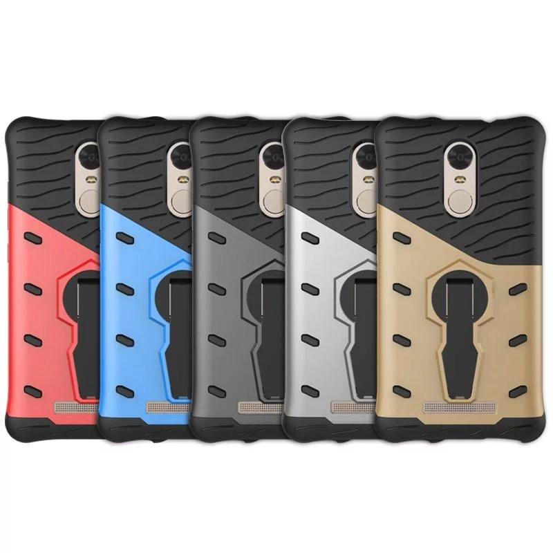 เคส Xiaomi Redmi Note 3 Hybrid Armor Case