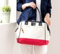 Anello Shoulder Bag กระเป๋าถือ/คล้องไหล่ สี France