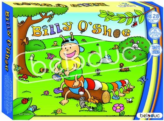 BILLY O'SHOE - รองเท้าของบิลลี่