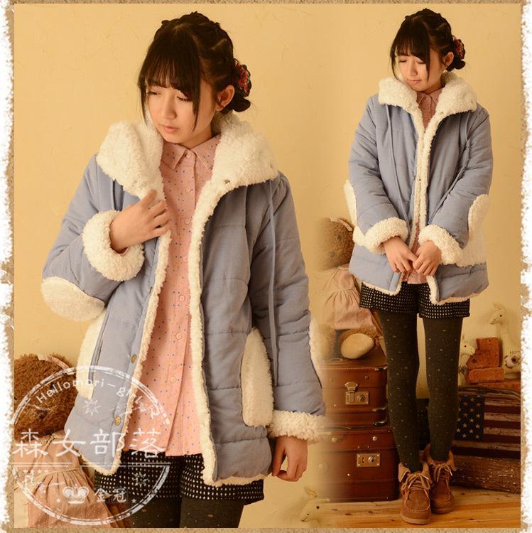 พรีออเดอร์ เสื้อกันหนาววัยรุ่นผู้หญิง สำหรับอายุ 18 -24 ปี แฟชั่นญี่ปุ่นใหม่ แขนยาว แบบเก๋ เท่ห์ - Preorder New Japanese Fashion Long-sleeved Sweater for Female age 18 24 years