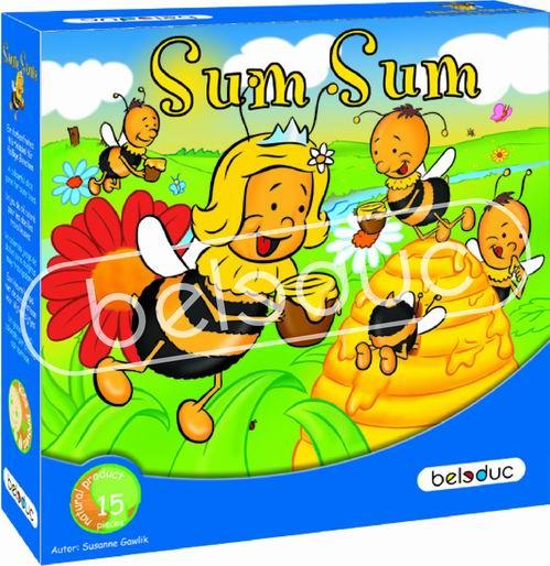 SUM SUM - สะสมน้ำผึ้ง