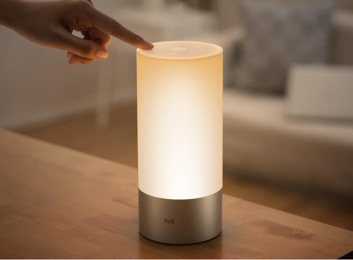 Xiaomi Yeelight lamp โคมไฟอัจฉริยะ