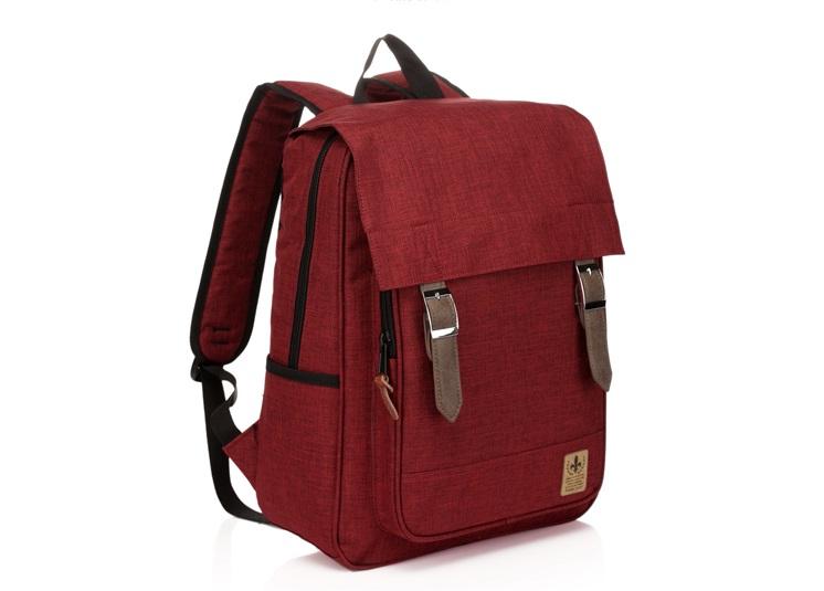 กระเป๋าเป้ Box Bag