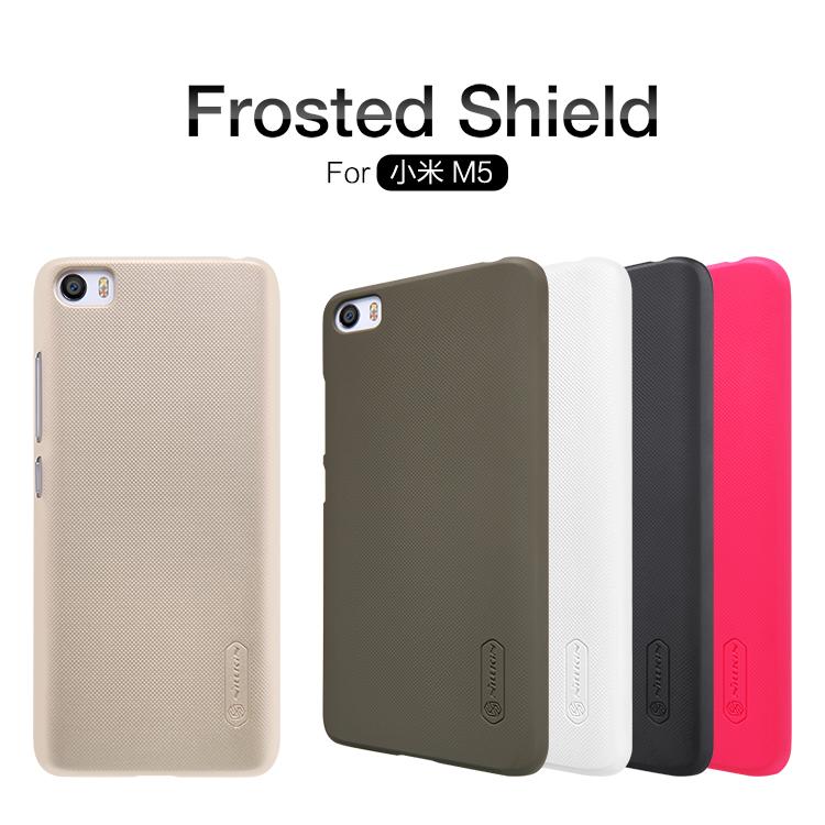 เคส Xiaomi Mi5 Nillkin Super Frosted Shield
