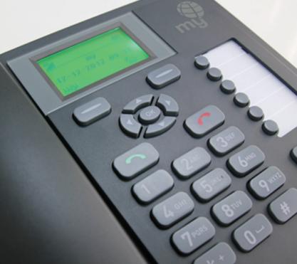 Fixed Wireless Phone MW-37V