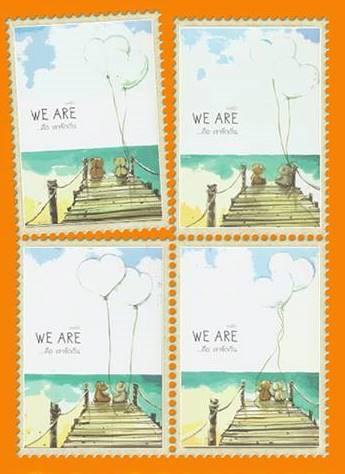 [Pre Order] We are...คือเรารักกัน ภาคหลัก by ทะเลหัวใจ