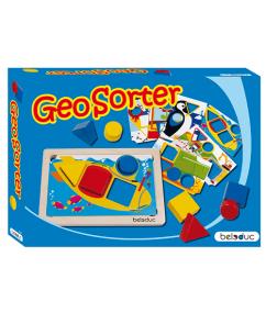 GEOSORTER