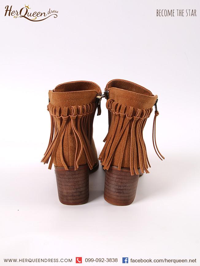รองเท้าบู๊ท