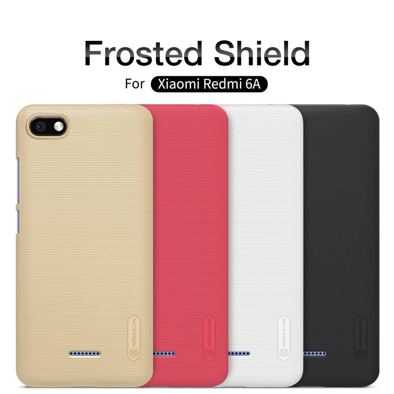 เคสมือถือ Xiaomi Redmi 6A รุ่น Super Frosted Shield