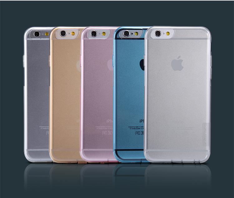 เคสมือถือ iPhone 6/6S รุ่น TPU case