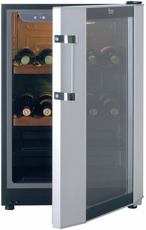ตู้แช่ไวน์ TEKA รุ่น RV 26 E