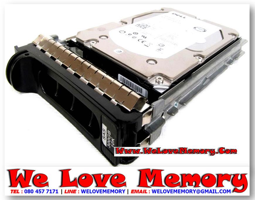 Dell 0YY34F 2-TB 6G 7.2K 3.5 SAS w//F238F