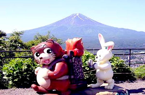ทัวร์ญี่ปุ่น โอซาก้า ทาคายาม่า โตเกียว 5วัน 4คืน TZ
