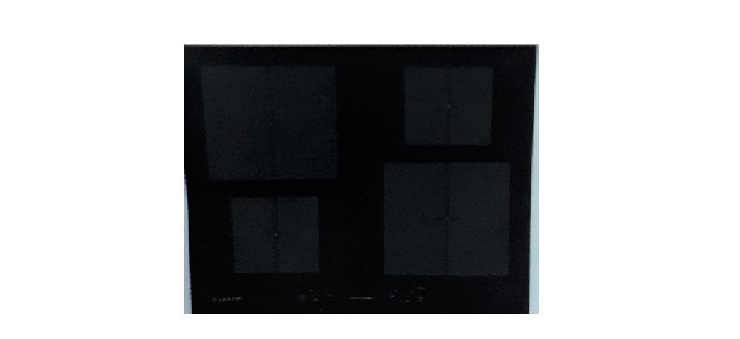 เตาไฟฟ้าAriston รุ่น NIA 640 B