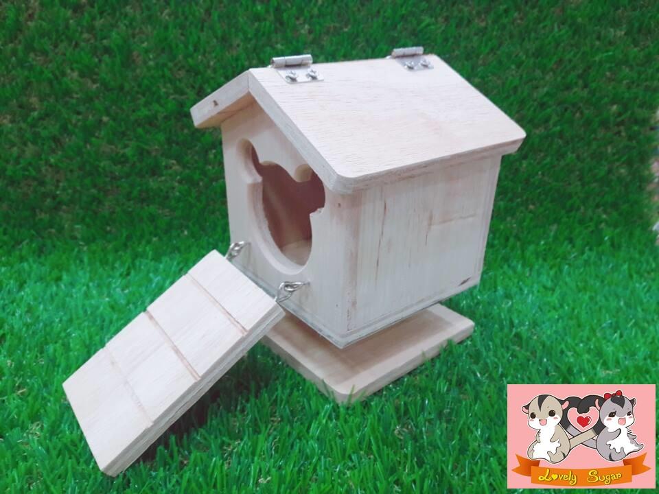 บ้านไม้ชูก้าร์ 6