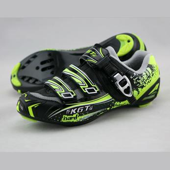รองเท้าจักรยานเสือหมอบ KGT รุ่น K9 ตัวรัดออโต้