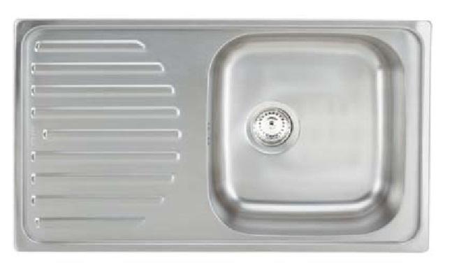 อ่างล้างจาน HAFELE รุ่น MARS SERIES (2)