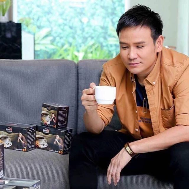กาแฟไผ่ กาแฟบำรุงร่างกาย บรรจุ 10 ซอง