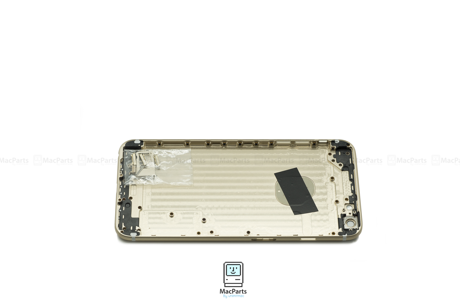 Back Housing Cover Replacement iPhone 6 Plus Gold