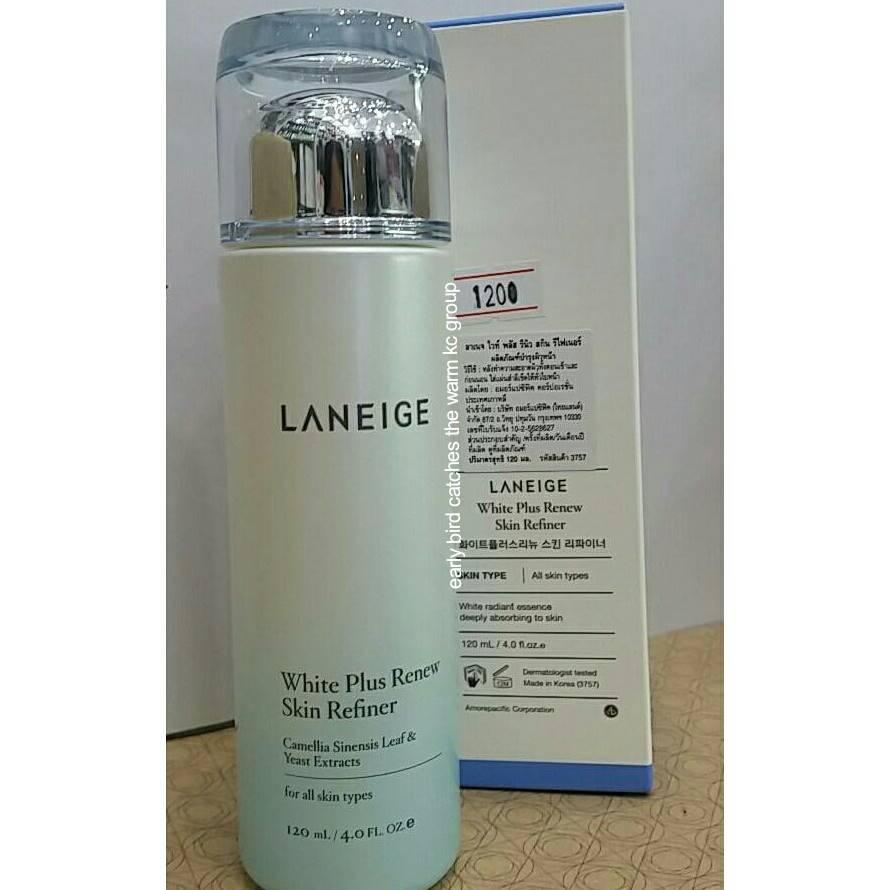 LANEIGE White Dew Skin Refiner 120 ml.