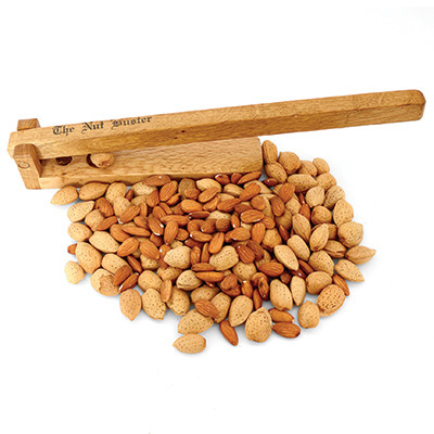 Almonds (อัลมอนด์)