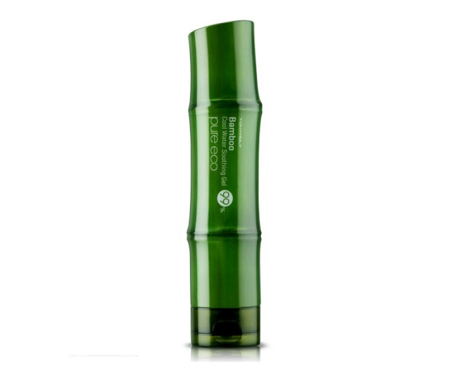 ++พร้อมส่ง++Tony Moly Bamboo Cool Water Soothing Gel 300ml
