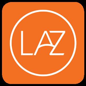 สั่งซื้อสินค้าใน ลาซาด้า