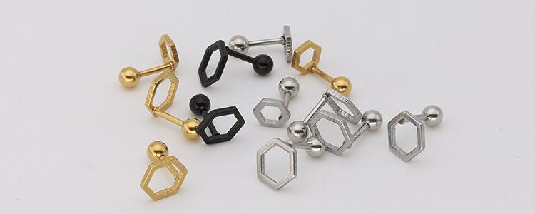 Hexagon Dots