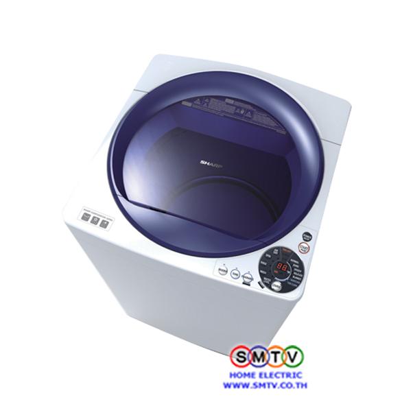 เครื่องซักผ้าฝาบน 8 กก. SHARP รุ่น ES-U80GT-A