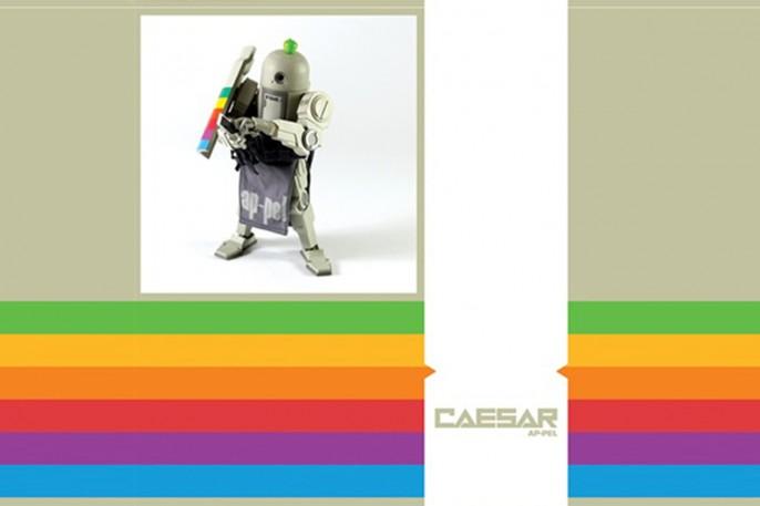 ThreeA WWRp Caesar Ap-pel
