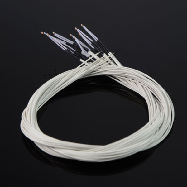 NTC 3950 Temperature Sensor 100K With 1m Wire For 3D Printer