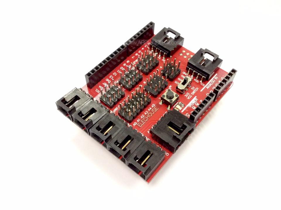 Sensor Shield V8.0