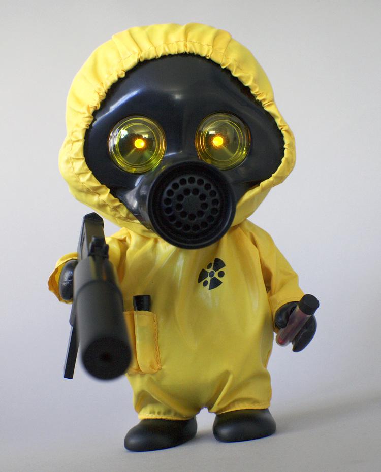 ThreeA Germ S003 (NUUK)